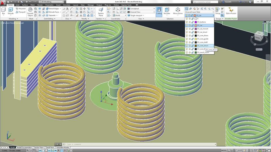 autocad 2013 property edit preview large AutoCad 2013 v&agrave; nhng im mi &aacute;ng ch&uacute; &yacute;