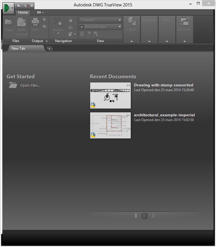 free trueview autocad software