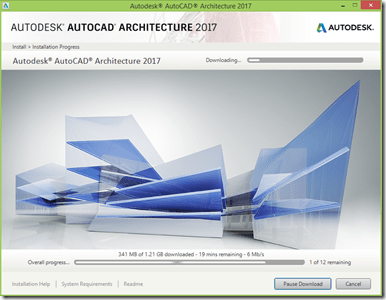 Jtb world blog autodesk autocad architecture 2017 is here gumiabroncs Image collections
