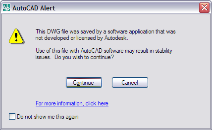 AutoCAD Activation Code comments in this 2007 AutoCAD Activation Code