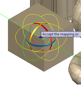 spherical-mapping