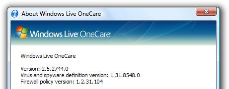 Live OneCare