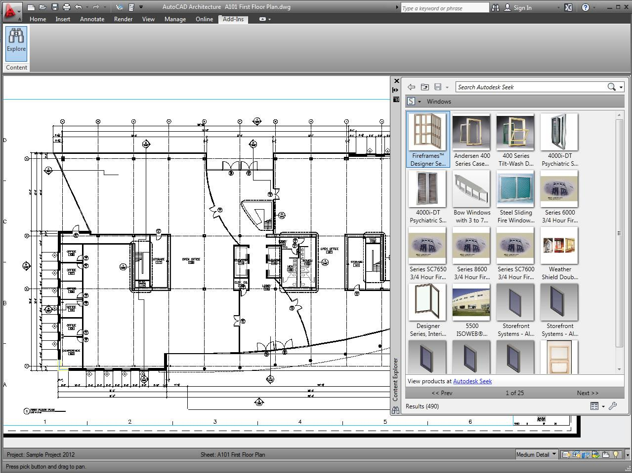 Autocad architecture 2012 jtb world Architecture software online free