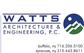 Watts Architecture & Engineering, P.C.